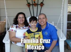Familia Cruz