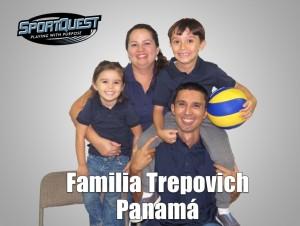 Familia Trepovich