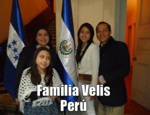Familia Velis