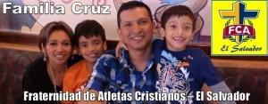 Fraternidad de Atletas Cristianos – El Salvador