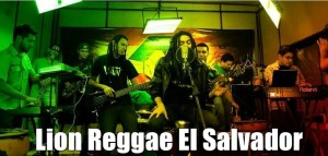 Lion Reggae El Salvador