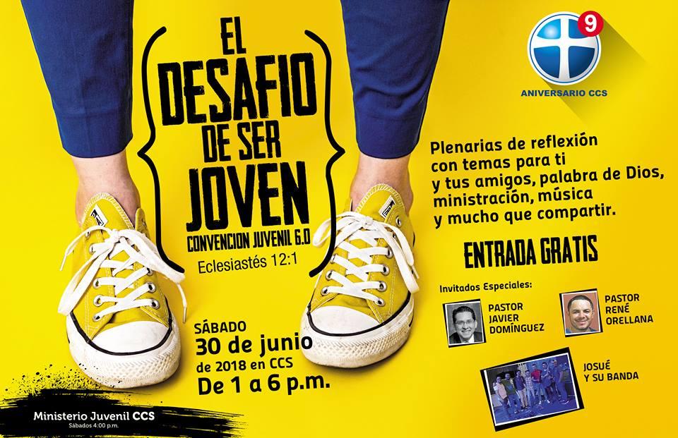 6a Convención Juvenil